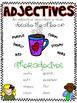 Word Study Workshop: Unit 8
