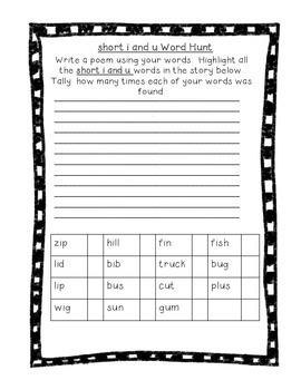 Word Their Way Letter Name Alphabetic Sorts 34-40 Bundle