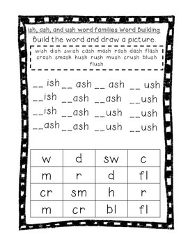 Word Their Way Letter Name Alphabetic sort 33
