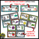 Word Wall Cards and Sight Words(150) ~ Super Hero Theme