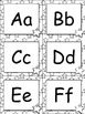 Word Wall Headers (Letters) - Superstars Theme #2 - Stars