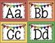 Word Wall Headers and Number Word Labels Bundle
