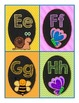 Word Wall Letters and 224 Sight Words for Back to School (