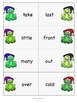 Word Wizards Literacy Centers/Task Cards