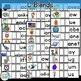 Word Work Centers Bundle {Vowel Teams, Bossy R, Ending Ble