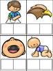 Word Work Activity Cards Dipthong Version FREEBIE