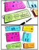 Word Work Centers - BUNDLE