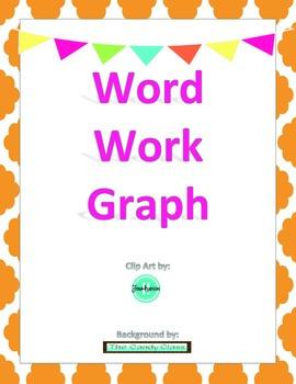Word Work Graph