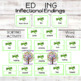 ER EST ED ING Inflectional Endings Word Work   Word Ending
