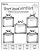 Word Work Packet