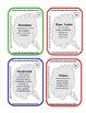 20 Word Work Task Cards - Set 1