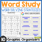 Word Work: Word Solving