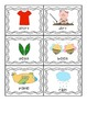 Daily Word Work or Literacy Centers Pack: September Back t