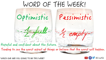 Word of the Week! Including Differentiated Independent Act