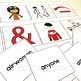 Word Picture Matching: Core Vocabulary