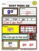 WordPlay: GO (Sight Word activities)