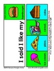 WordPlay: SAID (Sight Word activities)