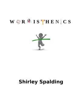 Wordisthenics: Exercises in Everyday Vocabulary