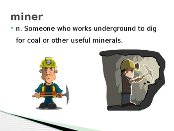 Wordly Wise Book 2, Lesson 6, Power Point
