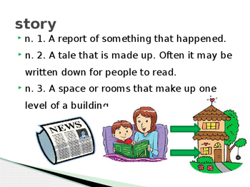 Wordly Wise Book 2, Lesson 9, Power Point