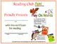 Wordplay Reading Log and Certificate Set