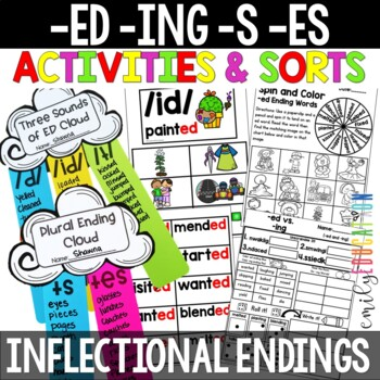 Words Their Way Within Word Pattern Spellers Unit 9 Ending