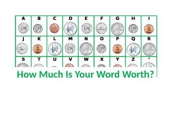 Words Worth Spelling Center