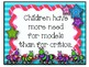 Words of Wisdom Posters for Teachers