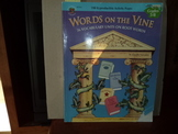 Words on the Vine   ISBN 1-56822-661-6
