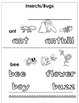 Words to Know, Words to Grow -Language Development Pre-K t