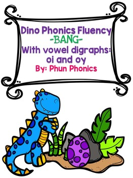 Vowel digraph oi and oy game