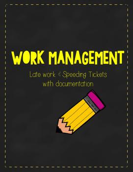 Work Management Bundle (with Documentation)
