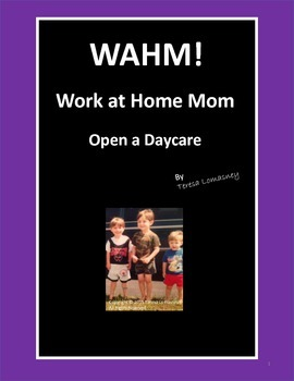 Home Daycare