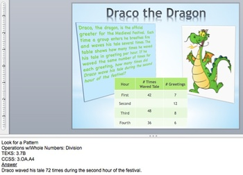 Work the Words (WtW): 3rd-Grade Word Problems for STAAR® M