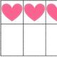 Workboard and Rhythm Cards