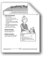 Working Water (Properties of Earth Materials)