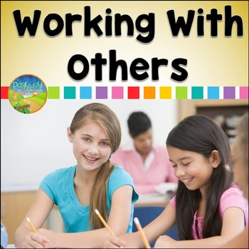Working With Others in Groups and Partners