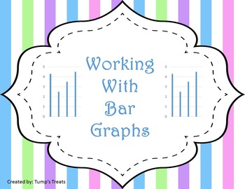 Working with Bar Graphs