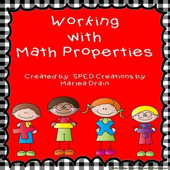 Working with Math Properties: Commutative and Associative