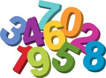 Working with Numbers (GED REVIEW)