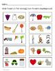 Language Arts & Math Worksheet MEGA Pack - Supports the Co