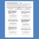 Macbeth, Acts I-III Worksheet: The Themes and Motifs of Macbeth