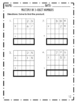 Worksheets: Place Value, Multiplication, and Expressions (