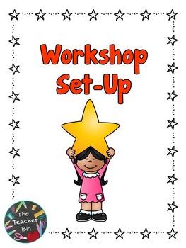 Back to School - Kindergarten -2nd Grade- Special Educatio