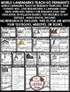 World Landmarks Research