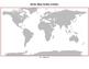 World Bodies of Water Quiz