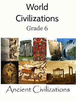 World Civilizations Ebook