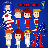 2014 World Cup Clipart