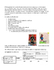 World Cup Project- Spanish 1 Review