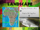 World Geography Africa - Land & People